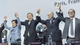 COP21 Final