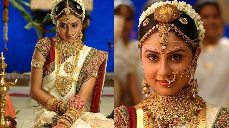 Jewelry in India