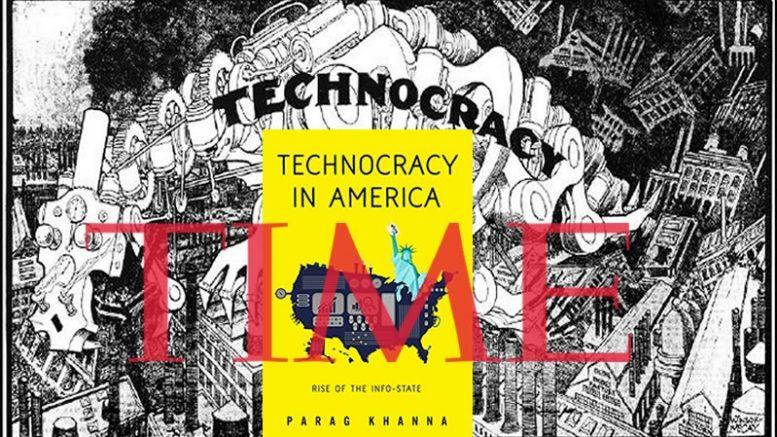 Time promotes Technocracy