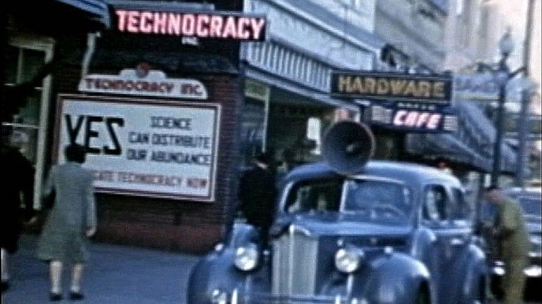 technocracy and science