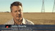 John Duarte