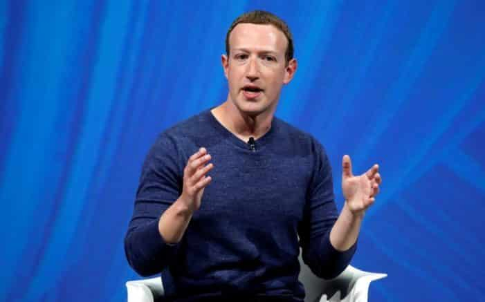 UK Parliament calls Facebook digital gangsters