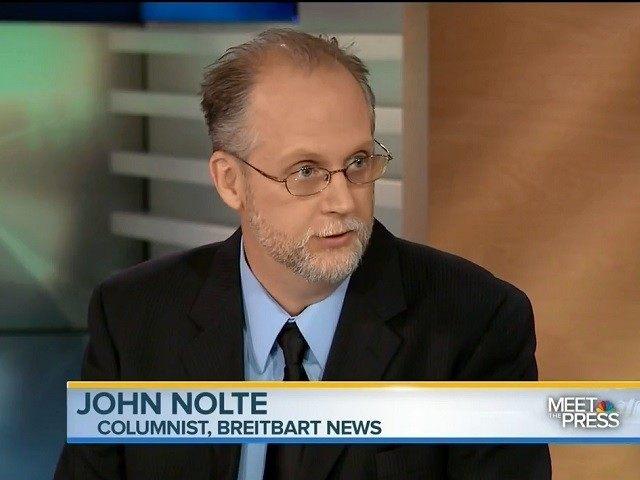 John Nolte
