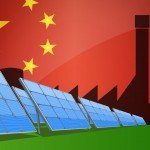 'Green' China Leads The Global Drive For A Sustainable Economy