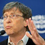 Bill Gates Is Shocked That People Don't Like Or Trust Him