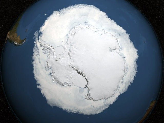 nasa antarctica - photo #4