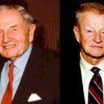 Zbigniew Brzezinski, Co-Founder of the Trilateral Commission, Dead at 89