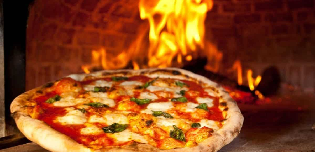 Pizza Ovens Targeted As Italy Combats Air Pollution