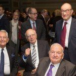 Paul Volcker: Insider der Trilateral Commission bei 92 verstorben