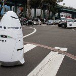Security Robots Are Actually Mobile Surveillance Devices