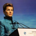 'Prestigious' Joan Bavaria Sustainability Award Goes To UN Climate Head Christiana Figueres