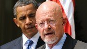 Lt. Gen. James Clapper (Ret), Director of National Intelligence