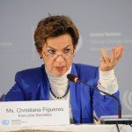 Huffington Post Stumps für Christiana Figueres an der Spitze der Vereinten Nationen