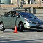Government Already Asserting Control Over Driverless Cars