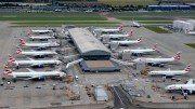 Heathrow Terminal 5. Wikipedia