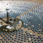 Can Solar Energy Run The World By Making Up The Energy Deficit?
