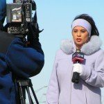 Media Watchdog Says Press Freedom In Decline During 'New Era Of Propaganda'