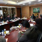 European Commission Ready To Assist Iran With Implementation Of Green Economy