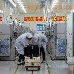 China strebt globale Vorherrschaft an, indem es Millionen seiner Arbeiter durch Roboter ersetzt