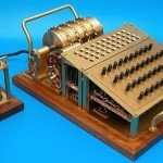 """Die Entdeckung des """"Enigma-Codes"""" durch Wissenschaftler könnte zu Robotern mit menschlichem Sehen führen"""