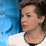 Christiana Figueres: World Headed Toward A 'Decarbonized' Economy
