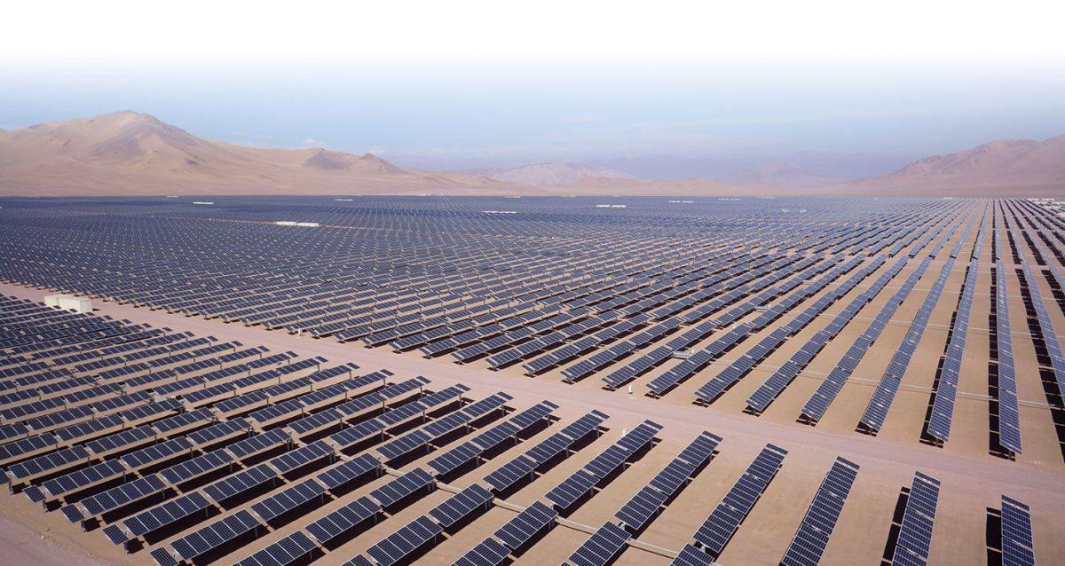 SunEdison solar project