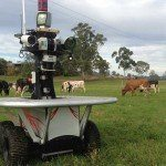 Robot Cowboys Monitor And Manage Animals On Giant Australian Farms