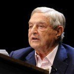 Soros-Funded NGOs 'Whisper Into EU's Ear' To Encourage Refugee Influx