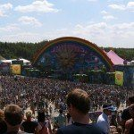 Summer Music Festivals May Be Fertile Testing Grounds For New Spying Technologies