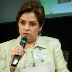 Patricia Espinosa Nominated To Replace Figueres As UN Climate Chief