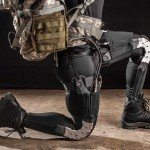 Future Soldiers Will be Part Human, Part Machine