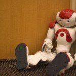 Arbeiter der Mittelklasse verlieren bereits ihre Jobs an Roboter