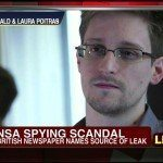 Edward Snowden: 'Governments Can Reduce Our Dignity To Something Like Tagged Animals'