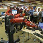 """Roboter in Europa werden zu """"elektronischen Personen"""", Steuern schulden"""