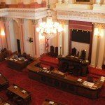 California Senate Almost Voted On Bill To Prosecute Climate Change Skeptics