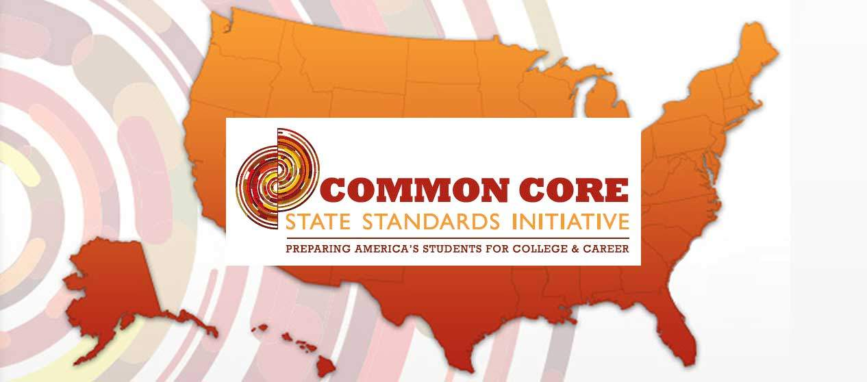 the use of the common core standards should continue in schools One of the recommendations in the report is that new jersey continue its push to require all students to participate in parcc testing some common core concerns have been addressed, but teachers don't have to start over with entirely new standards new jersey is now considering 232 changes to its 1,427 academic.