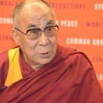 The Dalai Lama Is A Big Supporter Of Climate Change And Sustainable Development