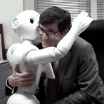 Бельгийские больницы обращаются к роботам для приема пациентов