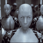Brits prevêem: robôs superam os seres humanos nos anos 20