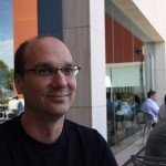 Andy Rubin: One AI Quantum Computer Could Run Entire Global Internet Of Things