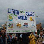 Twierdzenie: zmiany klimatu szkodzą globalizacji