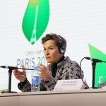 Christiana Figueres: How To Achieve Global Change With A 'Moonshot Attitude'