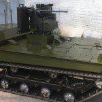 Russlands Roboterarmee trägt zur Verbreitung von Killerrobotern bei