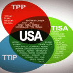 TTP and TTIP Trade Agreements: Enough Of The Secrecy