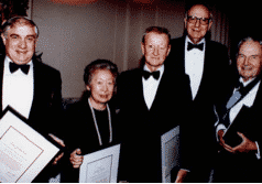 25th Anniversary of the Trilateral Commission