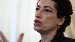 Naomi Oreskes, Affiliated Professor of Earth and Planetary Sciences at Harvard University (Wikipedia)