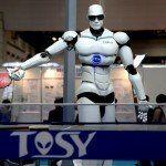 Think Tank: Roboter könnten Wanderarbeiter in Großbritannien ersetzen