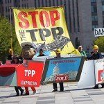 Technocrats Must Have TPP To Tighten Global Economic Regulations