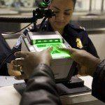 Das Sicherheitsrisiko wächst mit der Verwendung von biometrischem Scannen