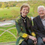 FN: s klimatförändringsutsändare Mary Robinson smackar Tyskland, Storbritannien